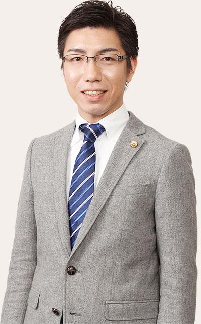 弁護士 則竹理宇(のりたけ りう)の紹介・ごあいさつ